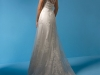 Свадебное платье 2011 со шлейфом