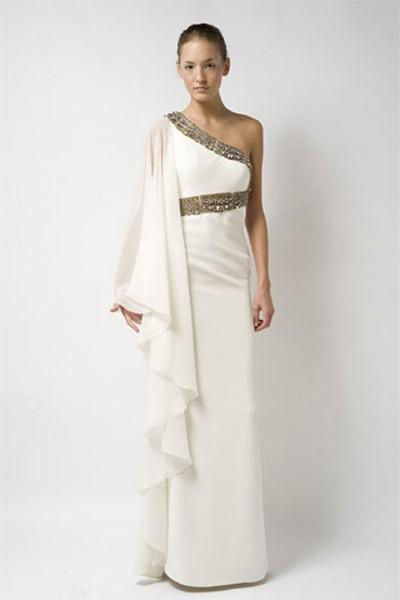 Античные греческие платья
