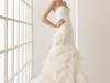 Свадебные платья в стиле ретро фото