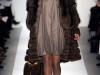 Теплые платья 2011-2012 от Dennis Basso