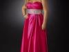 Вечерние платья 2011 для полных - фото.