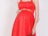 Вечерние короткие платья для беременных