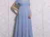 Вечерние платья для беременных 2011