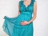Красивые вечерние платья для беременных