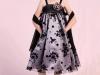 Красивое праздничное платье для девочки