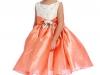 Модное праздничное платье для девочки
