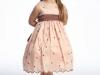 Красивые вечерние платье для девочек фото