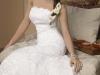 Свадебные платья годе 2011