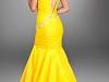 Платье-русалка фото