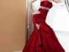 Вечернее платье со шлейфом фото