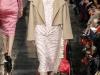 Верхняя одежда к платью длины миди, коллекция Carven
