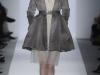 Верхняя одежда к шифоновому платью, коллекция Dennis Basso