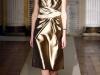 Винтажное платье Luisa Beccaria