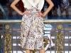 Платье в восточном стиле от Tsumori Chisato