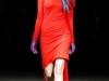 Вечерние платья в восточном стиле Yohji Yamamoto