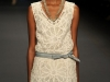 Вязаные платья лето 2011