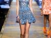 Вязаные летние платья фото Christian Dior