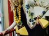 Вязаные платья 2011 фото