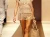 Вязаные платья лето 2011 Gucci