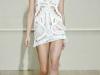 Короткие вязаные платья 2011 Julien Macdonald