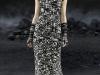 Модные вязаные платья Chanel