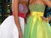 Платья короткие на выпускной 2011 фото