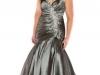 Длинное платье на выпускной 2013 для полных