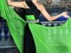 Зеленые платья фото