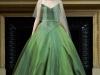Свадебное платье зеленого цвета от Alexis Mabille