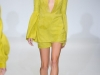 Платья желтого цвета фото Gucci