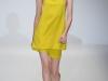 Желтые платья 2013 от Gucci