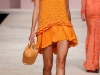 Желтые платья 2013 от Ermanno Scervino