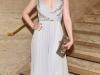 Мишель Трактенберг в платье 2011 от Маркиза