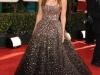 Оливия Уайлд в платье-принцесса 2011 от Маркиза