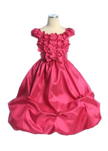 платья с одним рукавом