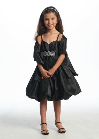 Детские платья на выпускной вечерние