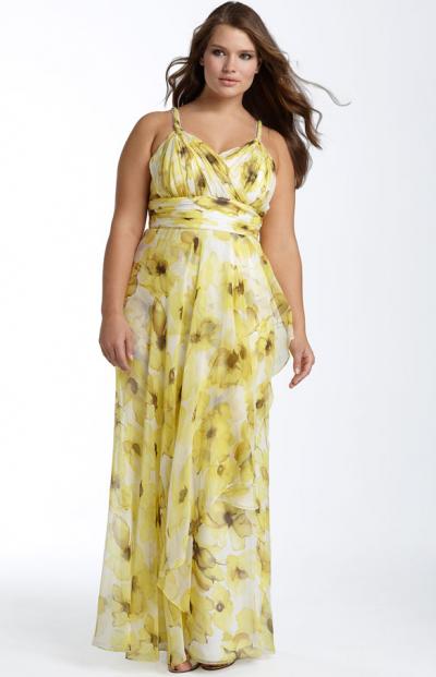 фото платьев на лето для подростков