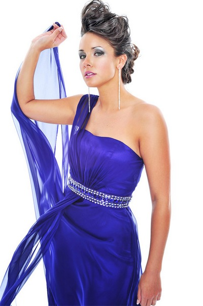 Коктейльные платья в греческом стиле