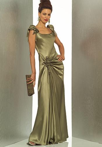 Вечернее платье под тип фигуры прямоугольник фото