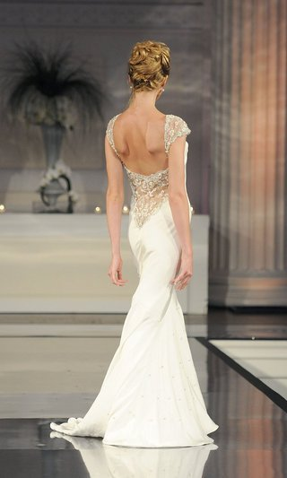 очень красивые свадебные платья