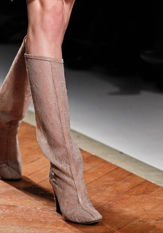 Обувь Valentino 2011-2012