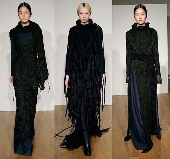 Богемные платья Craig Lawrence