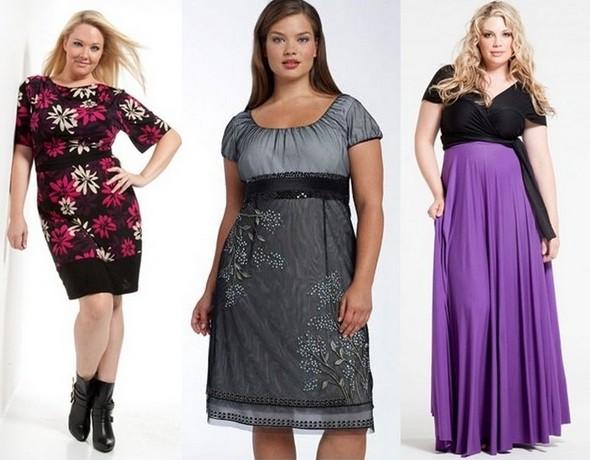 Интернет магазин одежды. платья.