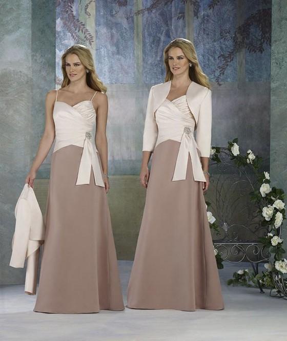 Платья для мамы невесты и жениха