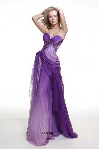 Вечерние платья Оксаны Мухи