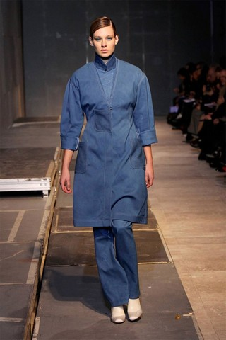 Теплые платья на зиму 2011-2012 от Aganovich