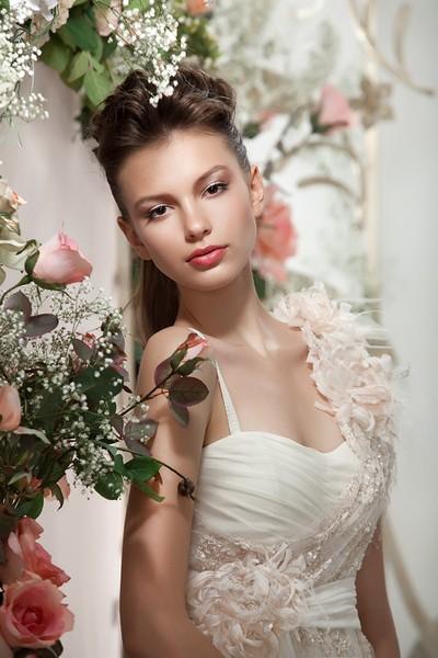 Свадебное платье Папилио фото