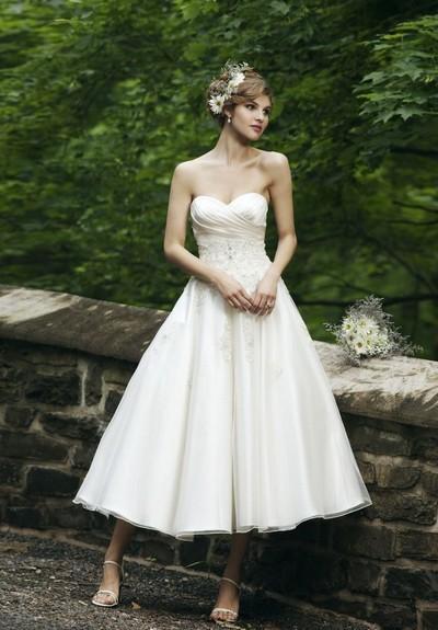 Свадебные платья фото ретро