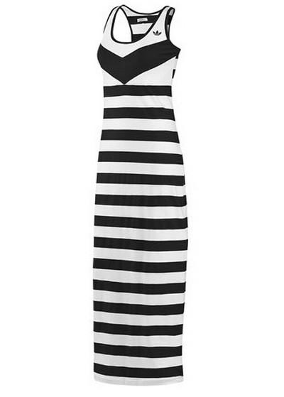 Спортивные платья-сарафаны Адидас