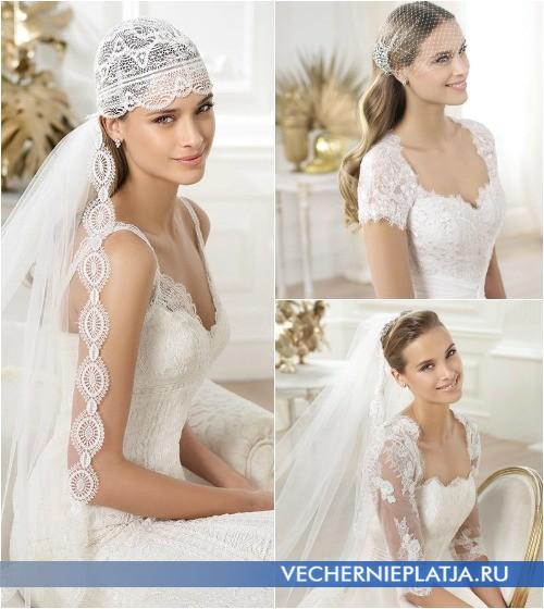 Какое платье можно надеть на венчание фото